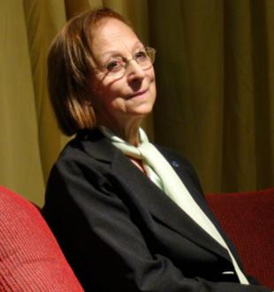 Martha Elena Giuliano de Iglesia